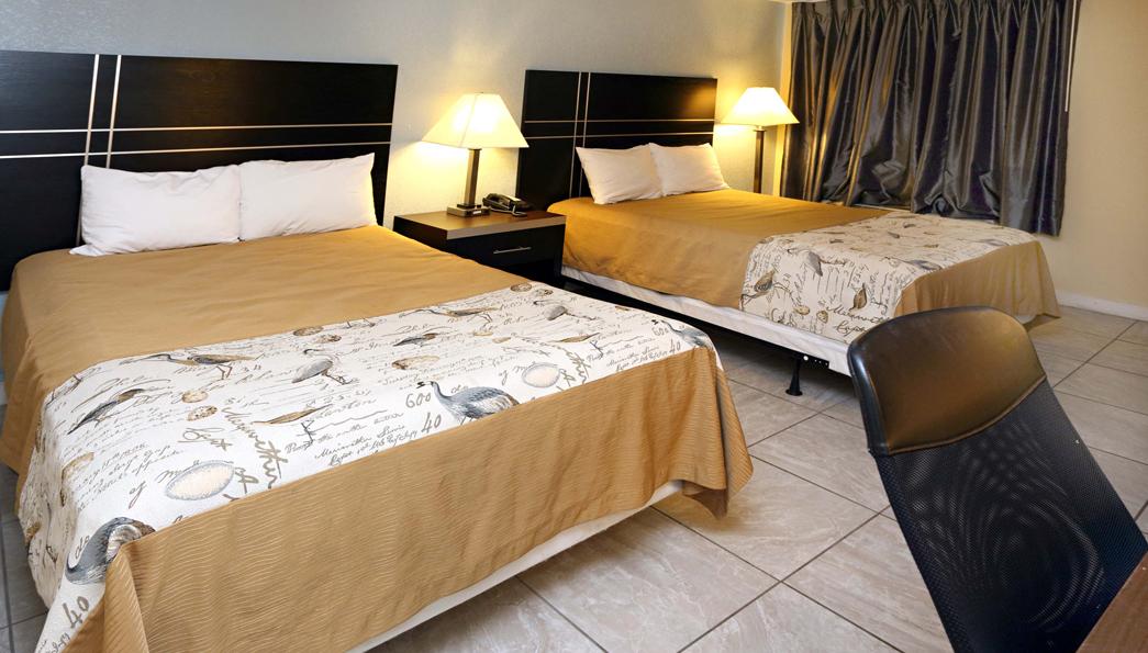 Blue Marlin Inn Suites Virginia Beach Oceanfront Hotel